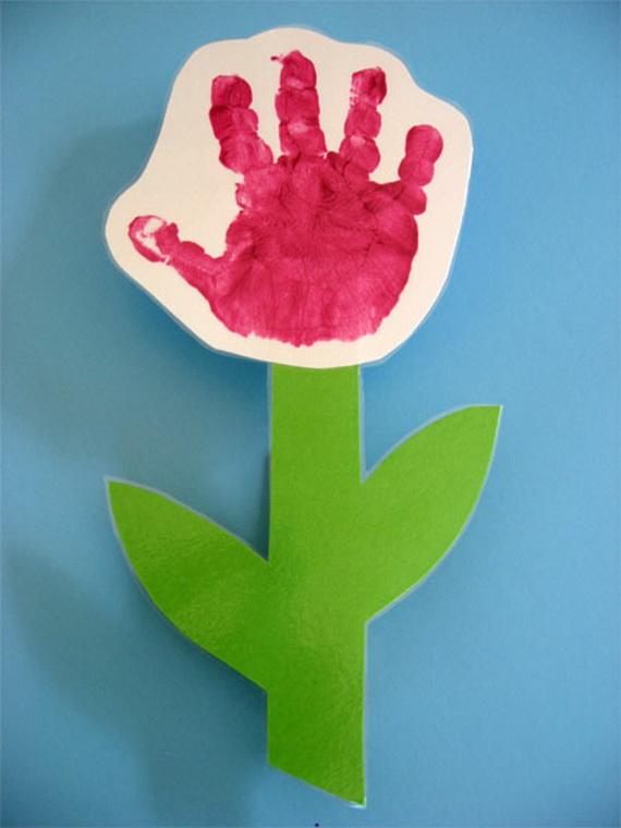 Поделки своими руками для детей с 3 лет